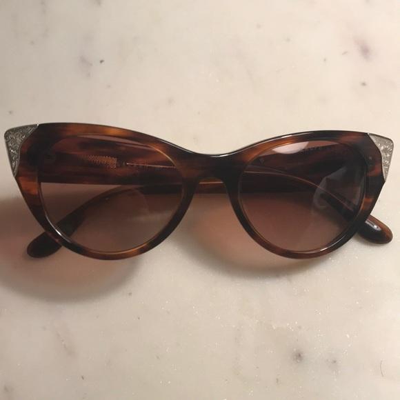 299395cf9a3cb Ralph Lauren tortoises shell cat-eye sunglasses. M 5a87a7569cc7ef95dbe0da3a